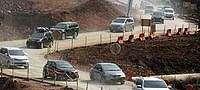 Agar Debu di Jalan Tol Fungsional Tak Masuk Kabin Mobil, Ini Tipsnya
