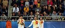 Sandro: Timnas Spanyol seperti Keluarga di Dalam Maupun Luar Lapangan