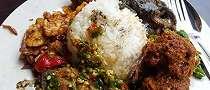 Sstt... Ini Lho Makanan Indonesia Favoritnya Dubes Malaysia