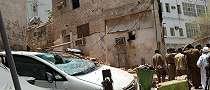 Polisi Saudi Gagalkan Rencana Serangan Teror dekat Masjidil Haram