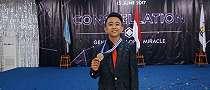Lingkungan Beragam, Rian Indonesian Idol Belajar Toleransi Sejak Dini