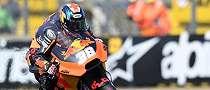 Pulih dari Cedera Jari, Bradley Smith Siap Mengaspal di MotoGP Assen