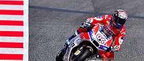 Sempat Berada di Belakang Vinales Jadi Berkah Dovizioso Raih Posisi Lima MotoGP Belanda