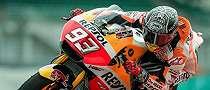 Dinilai Cocok dengan Motornya, Marquez Tetap Waspadai Perubahan Aspal di Sachsenring