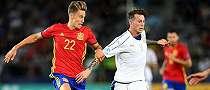 Spanyol Lolos ke Final Piala Eropa U-21, Jorge Mere Sebut Italia Berikan Perlawanan